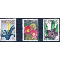 Belgium 1965 n° 1315/17 used