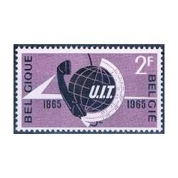 Belgium 1965 n° 1333 used