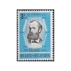 Belgium 1966 n° 1382 used