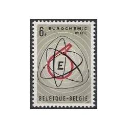 Belgium 1966 n° 1383 used