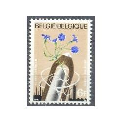 Belgium 1967 n° 1417 used