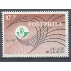 Belgium 1967 n° 1435 used