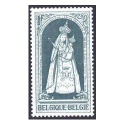 Belgium 1967 n° 1436 used