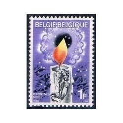 Belgium 1968 n° 1478 used