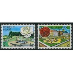Belgium 1969 n° 1501/02 used