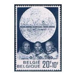Belgium 1969 n° 1509 used