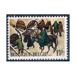 Belgium 1969 n° 1517 used