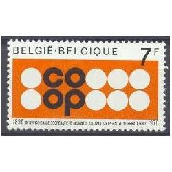 Belgium 1970 n° 1536 used