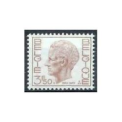 Belgium 1970 n° 1543 used