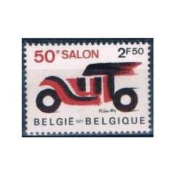 Belgium 1971 n° 1568 used