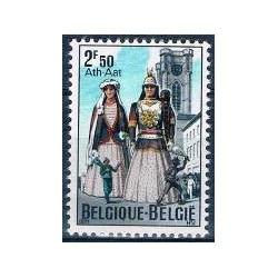 Belgium 1971 n° 1593 used