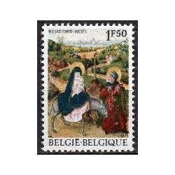 Belgium 1971 n° 1608 used