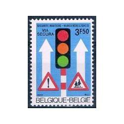 Belgium 1972 n° 1617 used