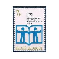 Belgium 1972 n° 1618 used