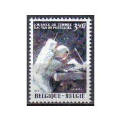 Belgique 1972 n° 1622 oblitéré