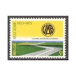 Belgium 1973 n° 1689 used