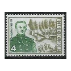 Belgium 1974 n° 1726 used