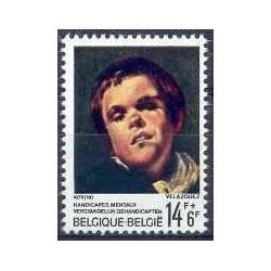 Belgium 1976 n° 1836 used