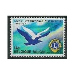 Belgium 1977 n° 1849 used