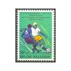 Belgium 1977 n° 1851 used