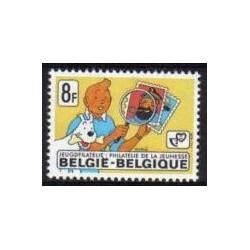 Belgium 1979 n° 1944 used
