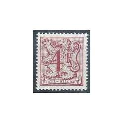 Belgium 1980 n° 1964 used