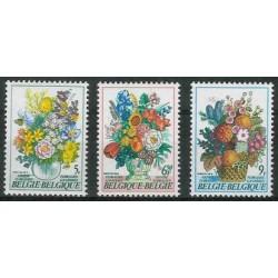 Belgium 1980 n° 1966/68 used