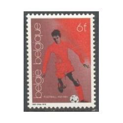 Belgium 1981 n° 2014 used