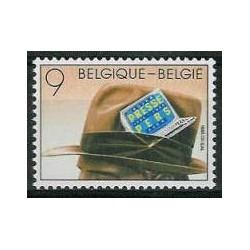 Belgium 1985 n° 2158 used