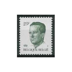 Belgium 1985 n° 2160 used