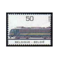 Belgium 1985 n° 2174 used
