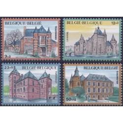 Belgium 1985 n° 2193/96 used