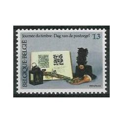 Belgium 1986 n° 2210 used
