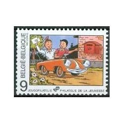 Belgium 1987 n° 2264 used