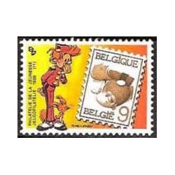 Belgium 1988 n° 2302 used