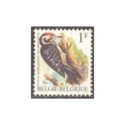 Belgium 1990 n° 2349 used