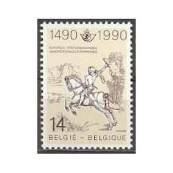 Belgium 1990 n° 2350 used