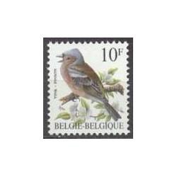 Belgium 1990 n° 2351 used