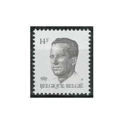Belgium 1990 n° 2352 used