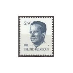 Belgium 1990 n° 2356 used