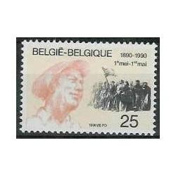 Belgium 1990 n° 2366 used