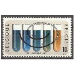 Belgium 1971 n° 1595** MNH