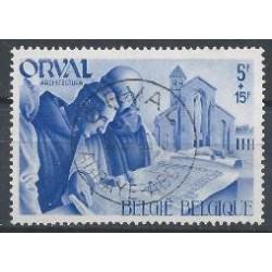 Belgium 1941 n° 567A used