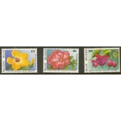 Belgium 1995 n° 2589/91 used