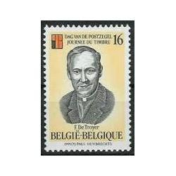 Belgium 1995 n° 2596 used