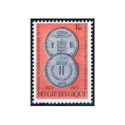 Belgium 1972 n° 1616** MNH