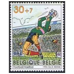 Belgium 1998 n° 2762 used
