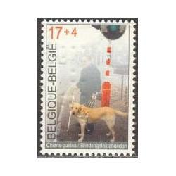 Belgium 1998 n° 2789 used
