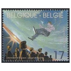 Belgium 1998 n° 2786 used