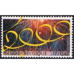 Belgium 2000 n° 2878 used